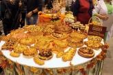Хлеб и флейринг представлены в фестивальной программе Новосибирского торгового форума