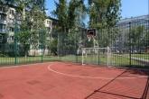 Андрей Травников: Проект «Территория детства» по установке детских и спортивных площадок будет продолжен
