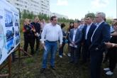 Губернатор Андрей Травников: Работы по строительству семи поликлиник в Новосибирске начнутся в 2020 году
