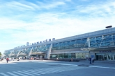 Международный аэропорт Новосибирск (Толмачёво) им. А.И. Покрышкина
