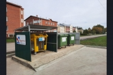 Площадки для накопления мусора создаются в регионе по единому стандарту в рамках нацпроекта «Экология»