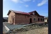 Новый Дом культуры в Тогучинском районе будет построен к концу года по нацпроекту