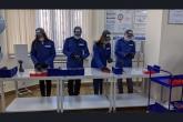 Более 250 человек прошли обучение на «Фабрике процессов» в рамках нацпроекта «Производительность труда»