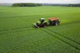 CLAAS CROP SENSOR: cочетание высоких технологий и научных знаний дают одновременную экономию удобрений и рост урожайности