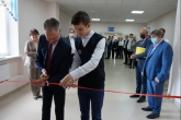 Первый школьный технопарк «Кванториум» открылся в Бердске в рамках нацпроекта
