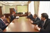 Министр здравоохранения России Михаил Мурашко положительно оценил ход вакцинации против коронавируса в Новосибирской области
