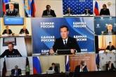 Андрей Травников представил Дмитрию Медведеву опыт газификации региона