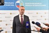 Губернатор Андрей Травников начал работу на XVI Форуме межрегионального сотрудничества России и Казахстана