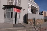 Современную зрительскую зону получил новосибирский «Первый театр» за счёт средств областного бюджета