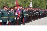 Новосибирских казаков ждет отчетный круг на берегу Казачьего пруда