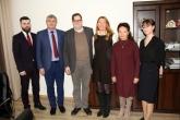 Австрия выразила интерес к культурному сотрудничеству с Новосибирской областью