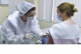 Темпы вакцинации работников образования будут ускорены в регионе