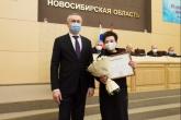 Губернатор поблагодарил профсоюзы Новосибирской области за конструктивную совместную работу в 2020 году