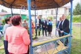 Чистая вода и транспортная доступность ЦАОП – Губернатор обсудил актуальные для жителей Венгеровского района вопросы