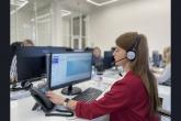 Почти вдвое увеличено количество операторов колл-центра 124 в регионе