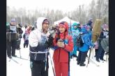 «Лыжня России – 2021» стартовала в Новосибирской области