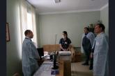 Региональный сосудистый центр будет создан в Новосибирском Академгородке в 2020 году