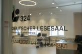 Общаться на немецком и смотреть фильмы: Наталья Ярославцева открыла обновленный Немецкий читальный зал