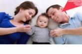 Более 26 тысяч семей Новосибирской области получают выплату на первого ребенка