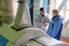 Новосибирская область увеличивает производство хлеба, крупы и макарон в период противодействия коронавирусу