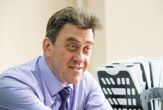 Андрей Алёхин: регистратор важнее банка