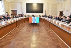 Минстрой Новосибирской области выступил за создание Регионального «Строительного Технопарка»
