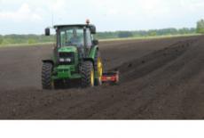 Господдержка позволила новосибирским аграриям приобрести сельхозтехнику на миллиард рублей