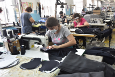 Андрей Травников: Промышленные предприятия – драйверы экономики Болотнинского района
