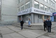 Губернатор открыл первый межвузовский бизнес-инкубатор «Гараж»
