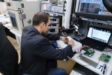 Губернатор Андрей Травников поддержал создание в Новосибирский области кластера «Цифровая энергетика»