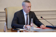 Губернатор подписал постановление об ограничении доступа людей и транспортных средств на территории Новосибирской области