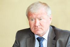 Виктор Функ, глава Куйбышевского района