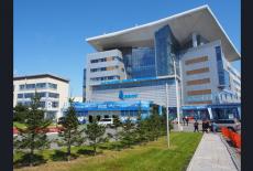 Проект развития Новосибирского научного центра представлен экспертам на Восточном экономическом форуме-2018