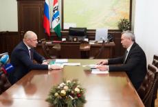 Проект «Сельская ипотека» успешно стартовал в Новосибирской области
