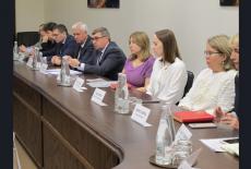 Минсельхоз региона провел переговоры о наращивании экспорта продукции новосибирских аграриев в Китай