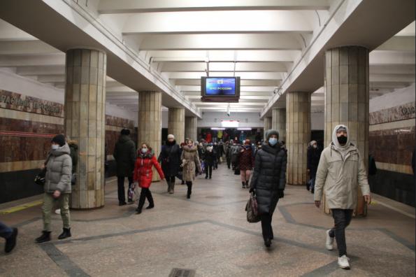 Штраф до 30 тысяч: за неделю 19 человек без масок пойманы в общественном транспорте