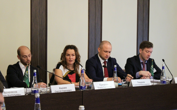 Ольга Суворова: диалог с клиентами – принцип успешной работы Россельхозбанка