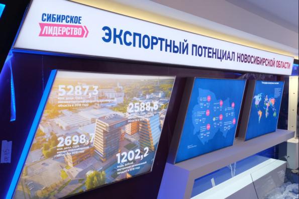 10 и 11 декабря в Совете Федерации пройдут Дни Новосибирской области