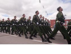 В честь 76-й годовщины Великой Победы в регионе пройдут масштабные акции