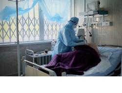 Для борьбы с ковидом в Новосибирской области введут дополнительный коечный фонд