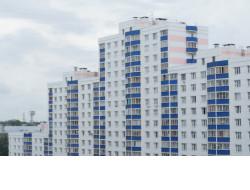 В Новосибирской области за год стали строить больше жилья