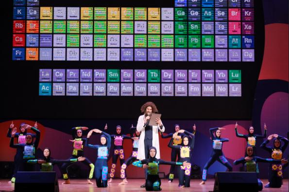 В Новосибирской области открылся фестиваль науки Nauka 0+