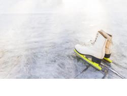 Новый спортивный комплекс с искусственным льдом достроен в р.п. Краснообск