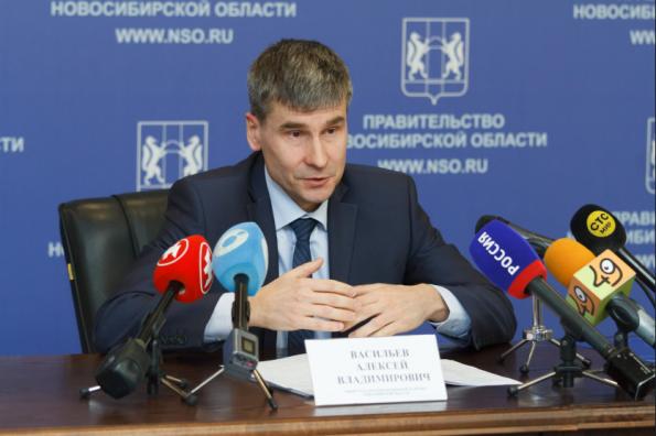 В рамках проекта «Академгородок 2.0» Правительство области направило в федеральный центр предложения о создании в регионе научно-образовательного центра