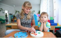Новосибирцам расскажут о реабилитационных программах для детей