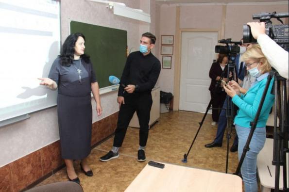 Упростить отчетность поможет учителям система «Электронная школа» в рамках нацпроекта