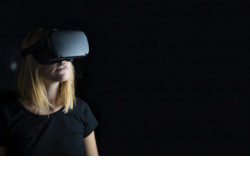 Интерактивные песочницы и очки виртуальной реальности разместятся в районных модельных библиотеках Новосибирской области