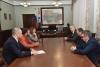 Андрей Травников обсудил с делегацией Минсельхоза России вопросы экспортного потенциала в сельском хозяйстве