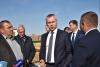 Губернатор Андрей Травников обсудил с аграриями Баганского района повышение эффективности мер господдержки сельхозпроизводителей